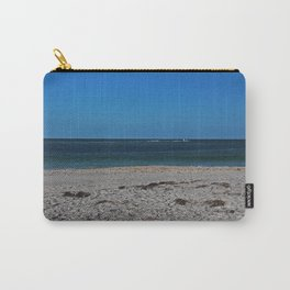 A Lovely Point of View Carry-All Pouch