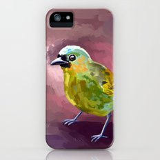 Tanager Slim Case iPhone (5, 5s)