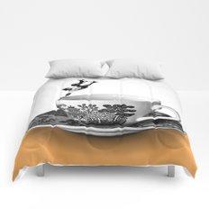 Skate Cup Comforters