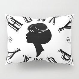 Hunky Punky - Tete #3 Pillow Sham