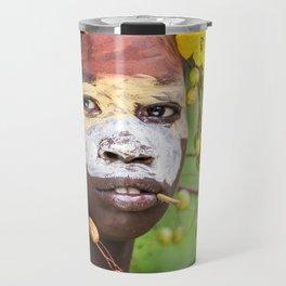 Ornament Travel Mug