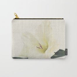 Sword Lilly - Gladiolus - JUSTART © Carry-All Pouch