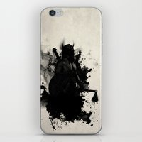 viking iPhone & iPod Skins featuring Viking by Nicklas Gustafsson