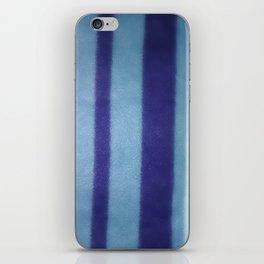 Verticalia iPhone Skin