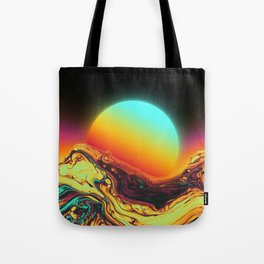 Without You Tote Bag