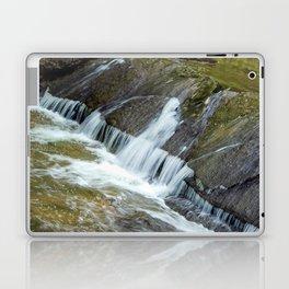 Soft water Laptop & iPad Skin