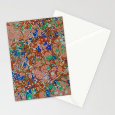 Marble Print #49 Stationery Cards