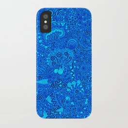 Jaw-dropper iPhone Case