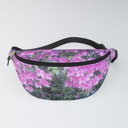 Among the Azaleas Fanny Pack