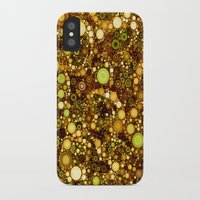 solid color iPhone & iPod Cases featuring :: Solid Gold :: by :: GaleStorm Artworks ::