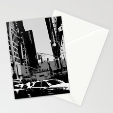 New York Street Stationery Cards