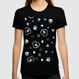 Skeleton Keys T-shirt