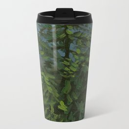 Tundra Storm Metal Travel Mug