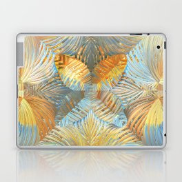Abstract Garden Laptop & iPad Skin