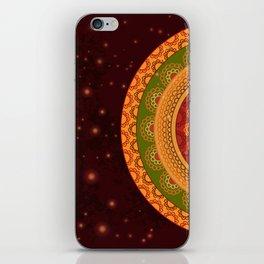 Indian Mandala iPhone Skin