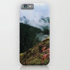 Salmon-Huckleberry Wilderness Slim Case iPhone 6s