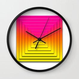 Epoch Wall Clock