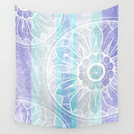 Architectural Motif 2 Wall Tapestry