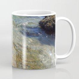 Water's Edge at Vincentia NSW Coffee Mug