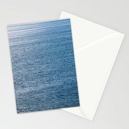 Mono Lake Tufa State Natural Reserve (California) Stationery Cards