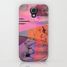 DISTORTED BOUNDARIES Galaxy S4 Slim Case