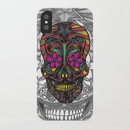 muerto#2 iPhone Case