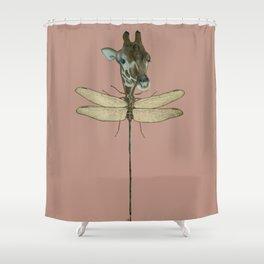 Tatiana Shower Curtain