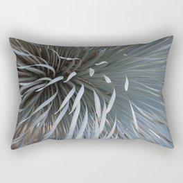 Growing grays Rectangular Pillow