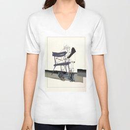 Chair Unisex V-Neck