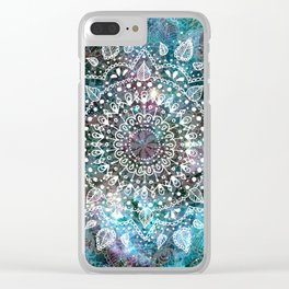 Tidal Shift Clear iPhone Case