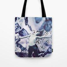 Music is Me Tote Bag