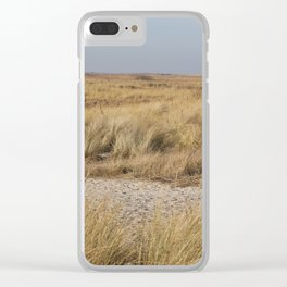 Wild Landscapes at the coast 4 Clear iPhone Case