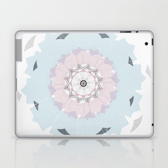 Nexus N°19 Laptop & iPad Skin