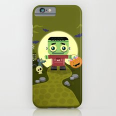Frankie goes to Halloween Slim Case iPhone 6s
