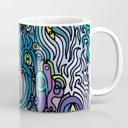 THE AFTERPARTY Coffee Mug