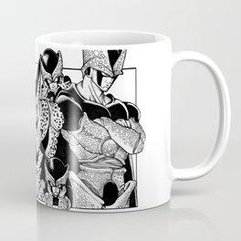 Best Villains : Cell Coffee Mug