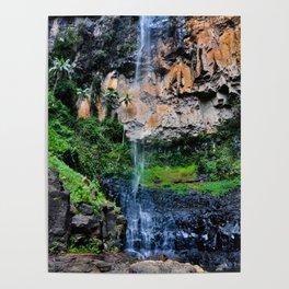 Perling Brook Falls Poster