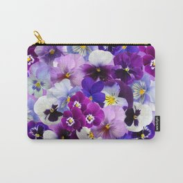 Carpet of flowers 3. Carry-All Pouch