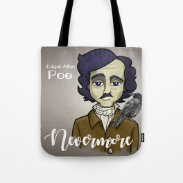 Poe Dingy Tote Bag