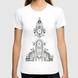 Strucutre T-shirt