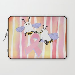 Flight of the Boobee Laptop Sleeve