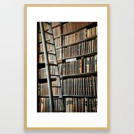 Book of Kells Framed Art Print