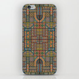 Middle Ages 2 iPhone Skin