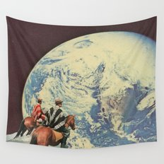 Gauchospace Wall Tapestry