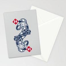 Scratch King Stationery Cards