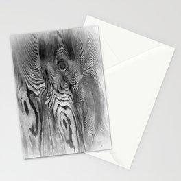 Dark Angel | Night Terrors | Horror | Nightmares | Nadia Bonello Stationery Cards