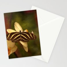 Natures Flutter Stationery Cards