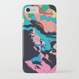 Triple Sec iPhone Case