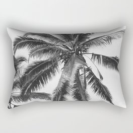 Bali Palm Rectangular Pillow