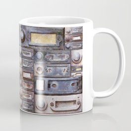 old doorbells Coffee Mug